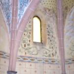 chapelle N.D. de la Salette - nef