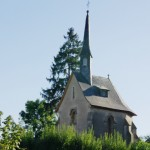 chapelle ND de la Salette