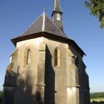 chapelle N.D. de la Salette