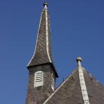chapelle N.D. de la Salette - clocheton