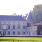 château de Mardigny