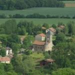 église Ste Croix de Lorry