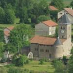église Ste Croix