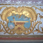 autel 18e s. - antependium