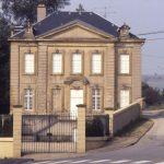 château de Lorry